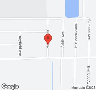 00000 Duncan Avenue