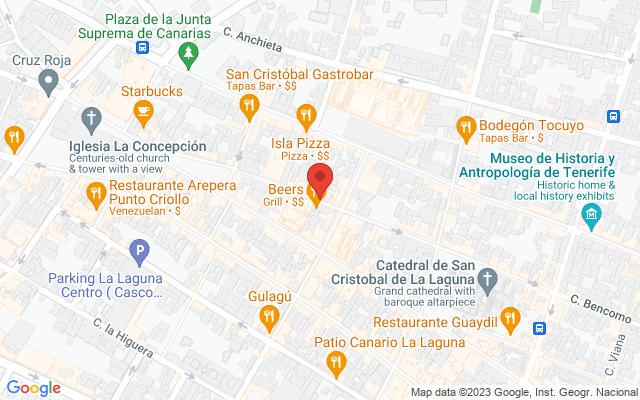 Administración nº1 de San Cristóbal de La Laguna