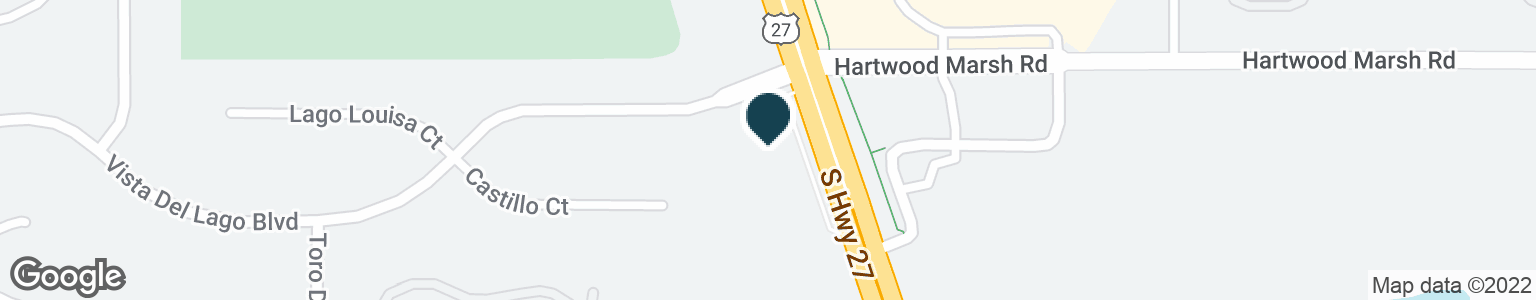 Google Map of4400 S HIGHWAY 27