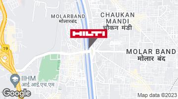 Hilti India Pvt Ltd