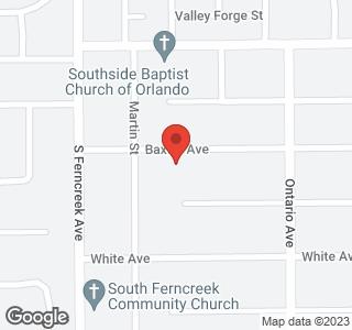 1704 Baxter Avenue
