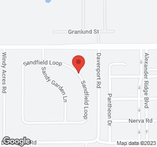 15306 Sandfield Loop