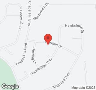 3618 Fairfield Drive