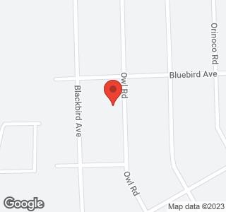 6533 Owl Road
