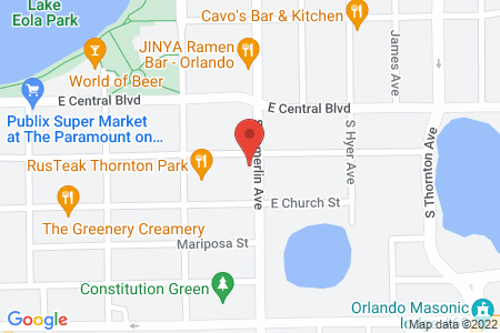 static image of628 East Pine Street, Orlando, Florida