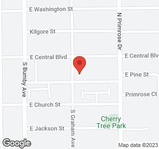 2605 E Pine Street