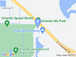Map of Your Family Veterinarian Dog Boarding options in Orlando | Boarding