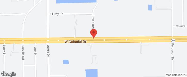 S WESTMORELAND (LOT #020) DRIVE Orlando FL 32805