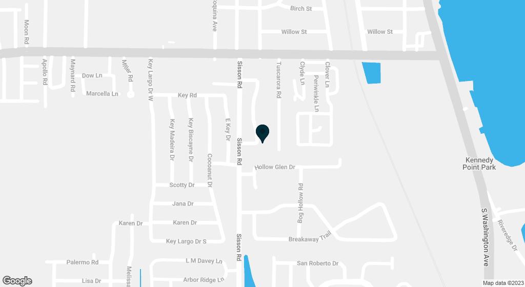 4859 Sisson Road Titusville FL 32780