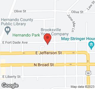 290 E Fort Dade Avenue