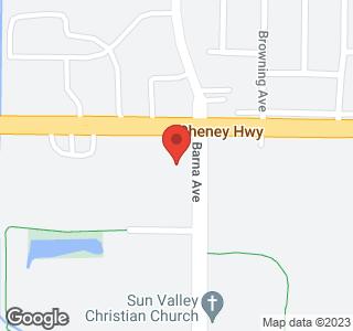 1809 Cheney Highway