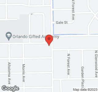 1046 N Hampton Ave