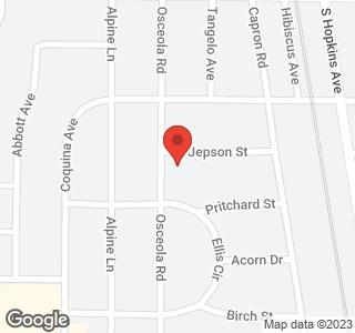 341 Jepson Street