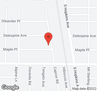 4160 Capron Road