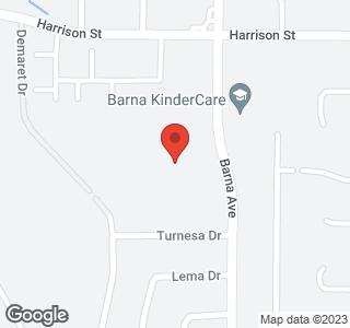 2800 Barna Avenue