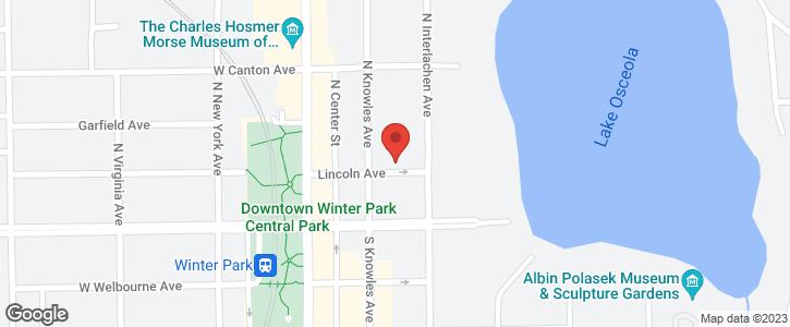 1305 MORGAN STANLEY AVENUE #114 Winter Park FL 32789
