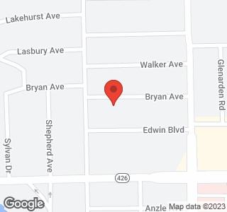 1760 Bryan Avenue