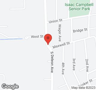 929 S Deleon Avenue