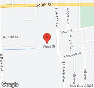1018 W West Street