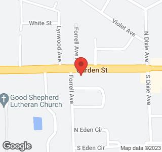 1555 Garden Street
