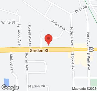 1538 Garden Street