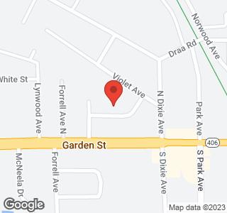 1590 Rosedale Street