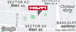 Hilti Service Centre Noida