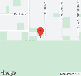 13417 Grebe Road Road