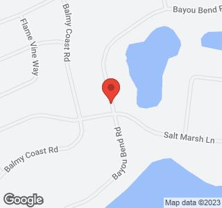 88 Bayou Bend Road