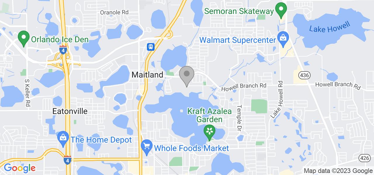 123 Tangelo Ct, Maitland, FL 32751, USA