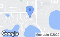 Map of Maitland, FL