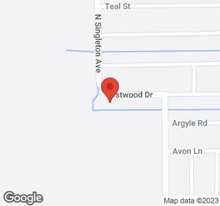 3445 Westwood Drive