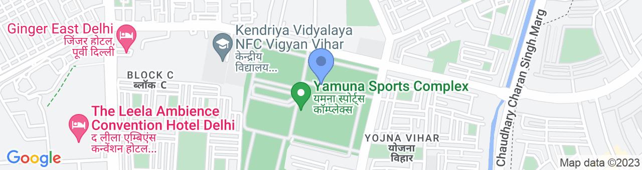 Gyan Prasad Bhandari,Sahibabad,India