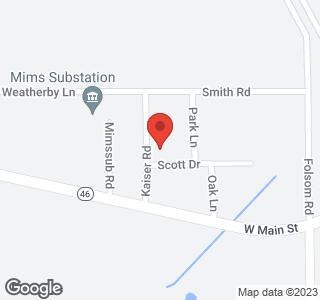 2457 Kaiser Road