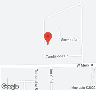 4968 Cambridge Drive