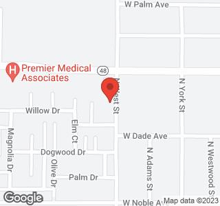 410 N. West Street
