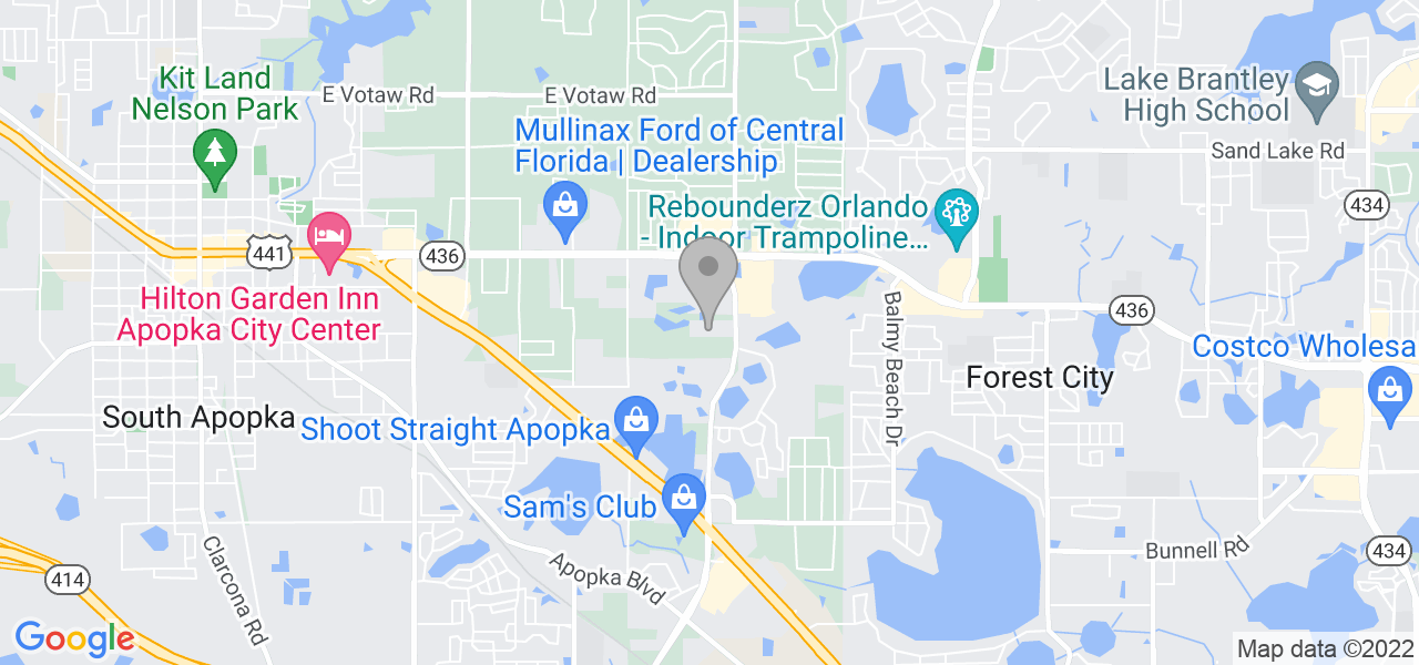 2228 Wekiva Village Ln, Apopka, FL 32703, USA