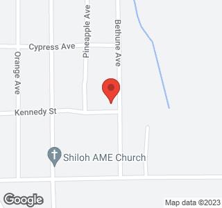 2804 Kennedy Street