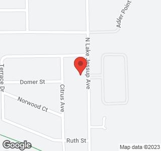 665 N Lake Jessup Avenue