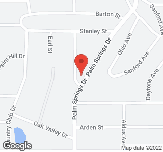 486 Palm Springs Drive