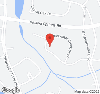 208 W Sweetwater Creek Drive