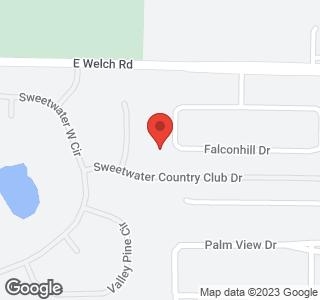 2860 Falconhill Drive