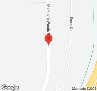 842 Markham Woods Road