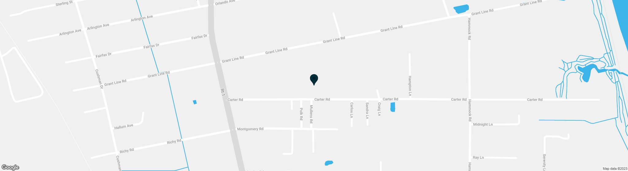 3570 Carter Road Mims FL 32754