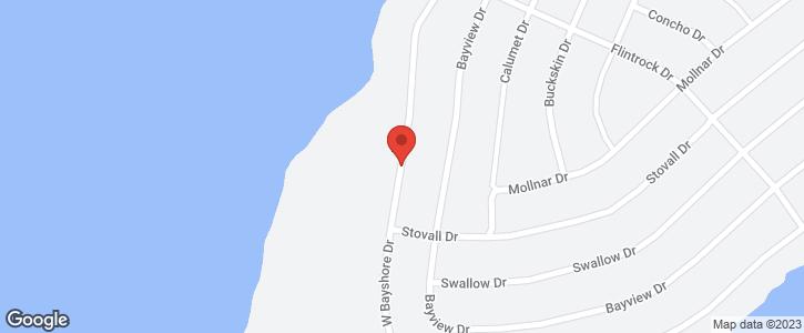1062 W Bayshore Drive Palacios TX 77465