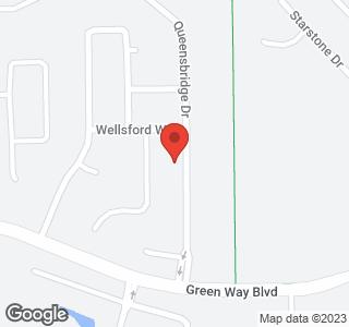 598 Queensbridge Drive