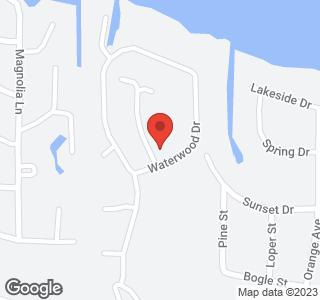 202 Clusterwood Drive