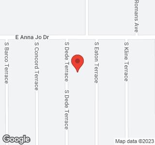 5475 S Dede Terrace