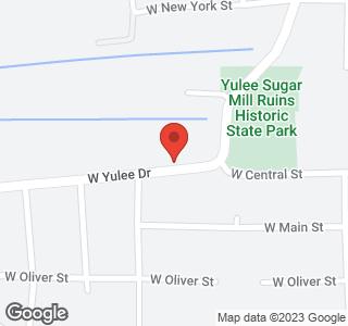 10575 W Yulee Drive