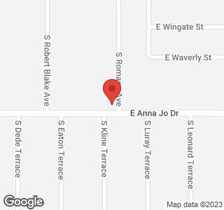 5350 S. Romans Avenue